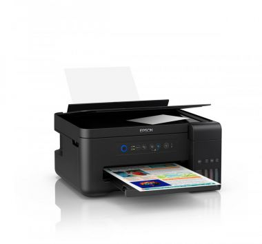 EPSON L4150 in scan photo wifi direct
