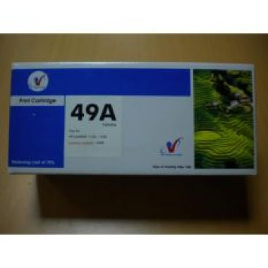 Cartridge Viet- HP49A laser
