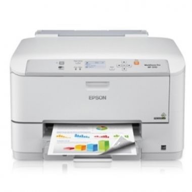 Epson WorkForce 5110 in Card