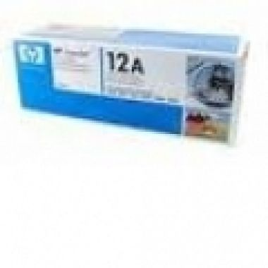Cartridge 12A HP1020