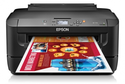 Epson WorkForce WF-7110 -A3